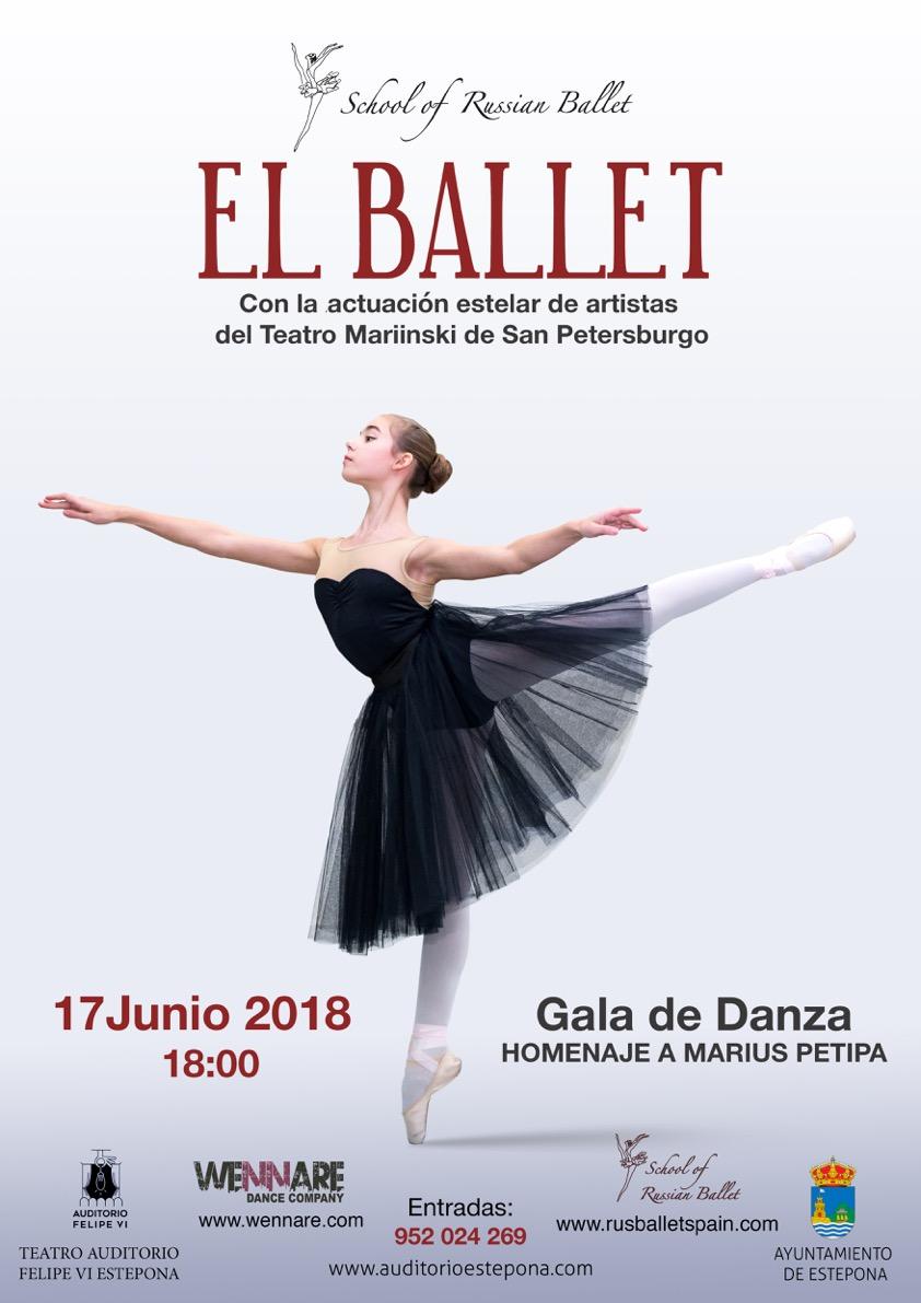 EL BALLET / THE BALLET
